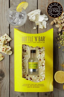 Spicers Of Hythe Bottle 'N' Bar With Lemon Gin