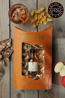 Spicers Of Hythe Bottle 'N' Bar With Toffee Apple Moonshine