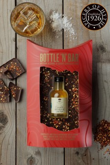 Spicers of Hythe Spicer Bottle 'N' Bar With Choc Chilli Moonshine