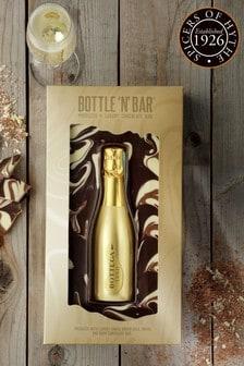 Spicers of Hythe Spicer Bottle 'N' Bar Prosecco Gold