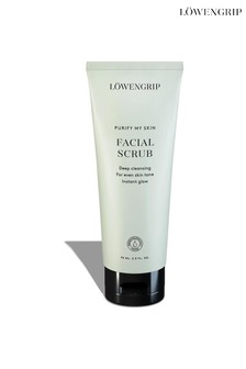Löwengrip Purify My Skin - Facial Scrub 75ml