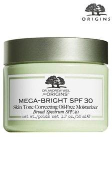 Origins Dr Weil Mega-Bright Skin SPF 30 Tone Correcting Moisturizer
