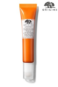 Origins Eye On-The-Go Ginzing Refreshing Eye Cream To Brighten & De-Puff 10ml