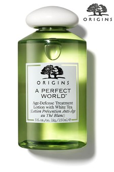 Origins A Perfect World Antioxidant Treatment Lotion With White Tea 150ml