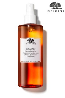 Origins Ginzing Treatment Lotion Mist 150ml