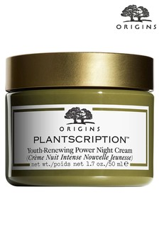 Origins Plantscription Youth-Renewing Power Night Cream 50ml