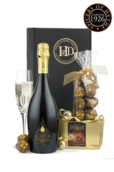 Spicers of Hythe Prosecco & Chocolate