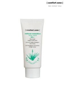 Comfort Zone Natural Remedies Aloe Vera 100ml