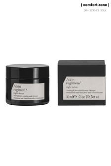 Comfort Zone Skin Regimen Overnight Cream Mask 50ml