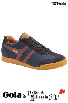 Gola Gum Sole Trainers