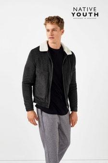 Native Youth Crompton Jacket