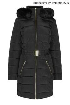 Dorothy Perkins Tall Padded Coat