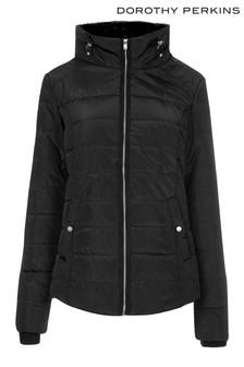 Dorothy Perkins Aviator Jacket