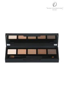 HD Brows Eyeshadow Palette