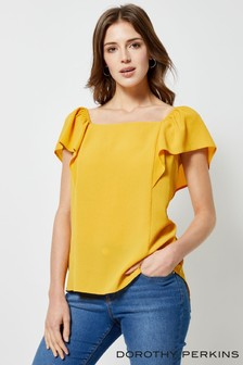 Dorothy Perkins Bardot Top