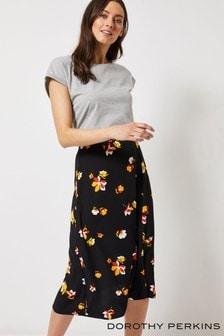 3816c8a7b00a0f Dorothy Perkins | Mini, Midi & Pencil Skirts | Next UK