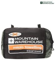 Mountain Warehouse Micro Towelling Travel Towel Giant - 150 X 85Cm