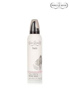 Percy & Reed Abundantly Bouncy Volumising Mousse 200ml
