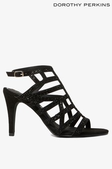 Dorothy Perkins Bon Bon Caged Sandals