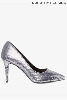 Блестящие туфли Dorothy Perkins Colette