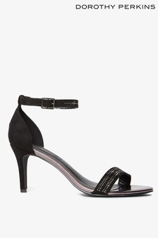 Dorothy Perkins Barely There Sandals