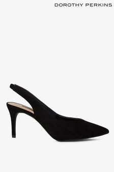 Dorothy Perkins Sling Back Court