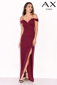 AX Paris Strappy Maxi Dress
