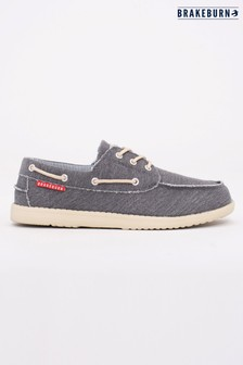 Brakeburn Boat Shoes
