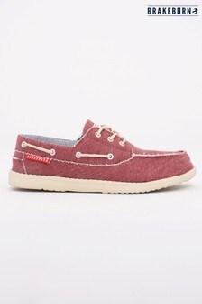 Brakeburn Boat Shoes