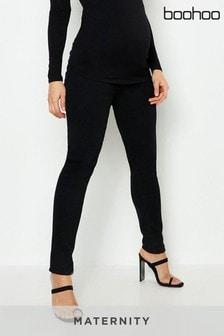 Boohoo Maternity Skinny Jeans
