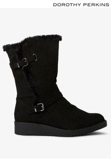 91f92abd3a717 Buy Women s footwear Footwear Ankle Ankle Boots Boots Dorothyperkins ...