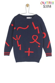 7305edc38480 Boys Jumpers
