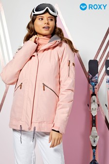 Roxy Snow Meade Snow Jacket