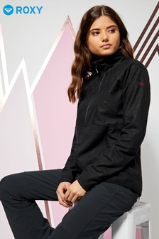 Roxy Snow Cascade Technical Half-Zip Fleece For Women