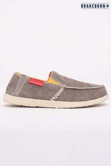 Brakeburn Slip On Casual Shoes