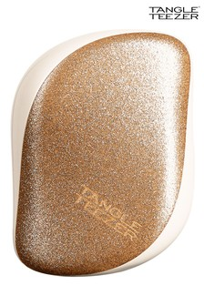 Tangle Teezer, Compact Styler - Gold Starlight