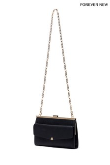 Forever New Cross Body Chain Bag