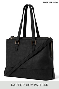 "Forever New Jamie 15"" Laptop Bag"