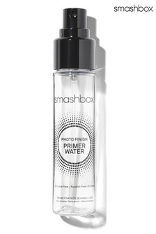 Smashbox Photo Finish Set & Refresh Primer Water Travel Size
