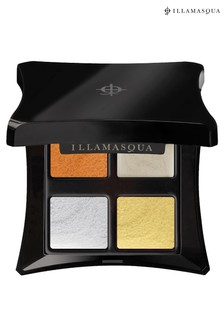 Illamasqua Liquid Metal Eye Shadow Palette