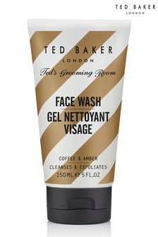 Ted Baker Ted's Grooming Room Face Wash 150ml