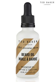 Ted Baker Ted's Grooming Room Beard Oil 50ml