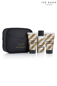 Ted's Grooming Room Tommy And Turkish Travel Set