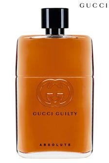 Gucci Guilty Absolute Eau de Parfum For Him 90ml