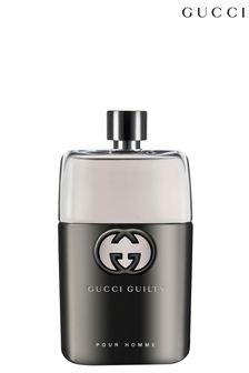 Gucci Guilty Eau de Toilette For Him 150ml