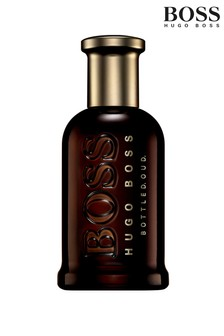 BOSS Bottled Oud Eau de Parfum 50ml