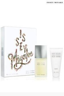 Issey Miyake L'eau D'Issey Pour Homme Eau De Toilette Gift