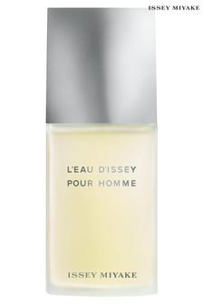 Issey Miyake Leau DIssey Pour Homme Eau De Toilette 125ml
