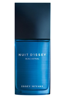 Issey Miyake Nuit DIssey Blue Astral Eau De Toilette 75ml