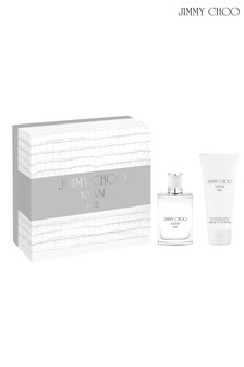 Jimmy Choo Man Ice EDT 50ml & Shower Gel Gift Set